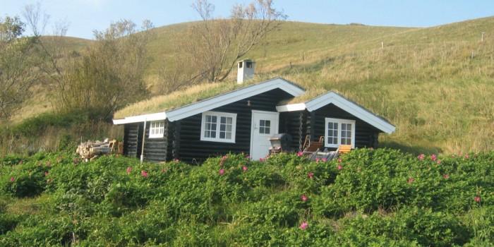 Vind en uges ferie på Samsø