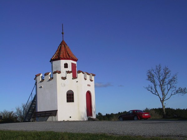 02-Ballebjerg - Tårn 2