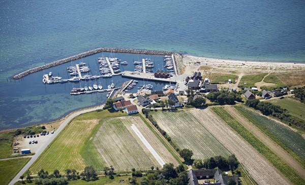 1-Egelund - Mårup  havn 01