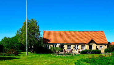 Bed and Breakfast Mårup