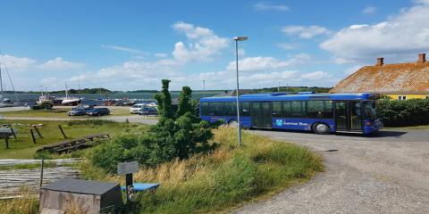 Samsø Bus 2