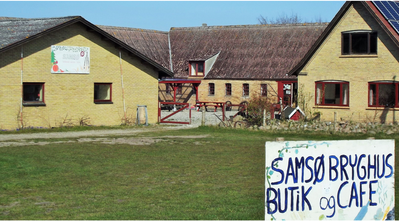 Samsø bryghus