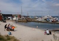 Havne på Samsø