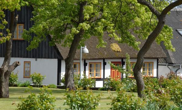 Ferie på Samsø - Sommerhuse på Samsø | visitsamsoe.dk