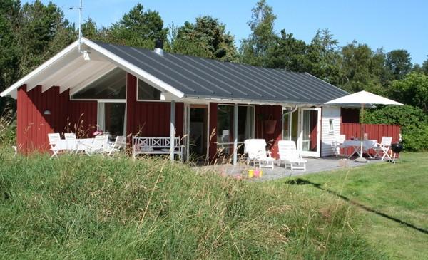 Zomerhuis Vakantie Inspiratie : Vakantiehuis op samsø visitsamsoe