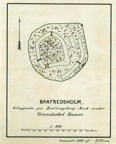 1-Barfredsholm