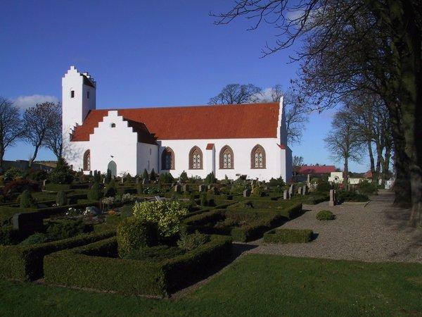 1-Kirke - Nordby 20