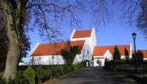 1-Kirke - Tranebjerg 2