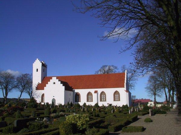 2-Kirke - Nordby 21
