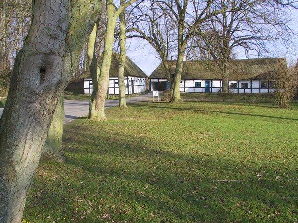 2-Præstegård, Tranebjerg - 1