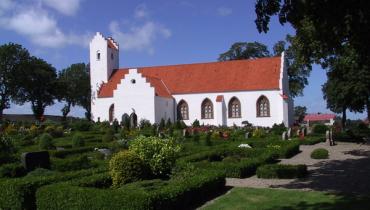 3-Nordby Kirke 1