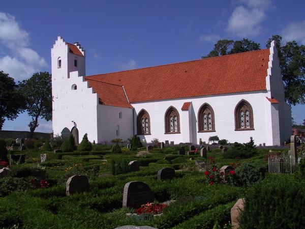 4-Nordby Kirke 3