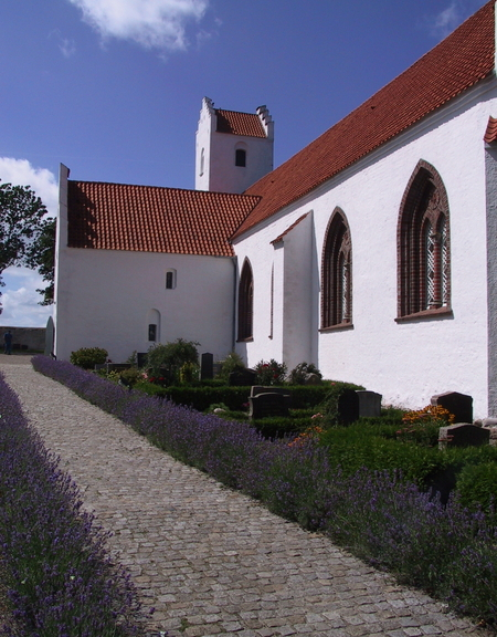 6-Nordby Kirke 4