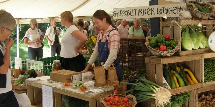Samsø Råvarefestival (Commodities Festival)