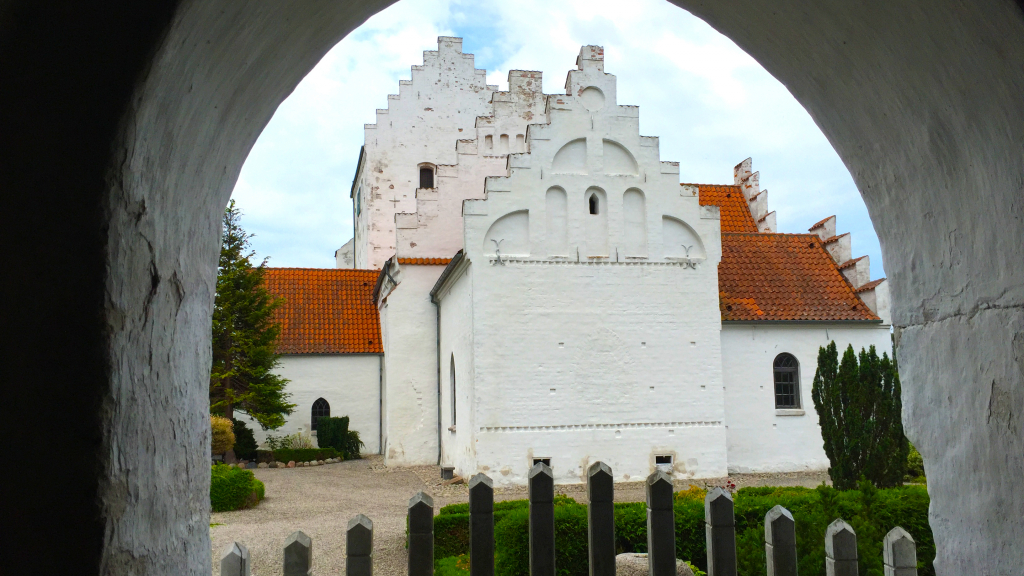 Tranebjerg Kirke2