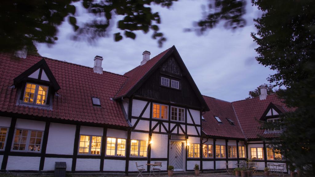 Samsø (Samsoe), Denmark
