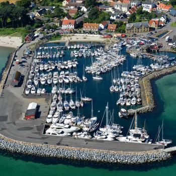 Ballen havn luftfoto20160720_0129