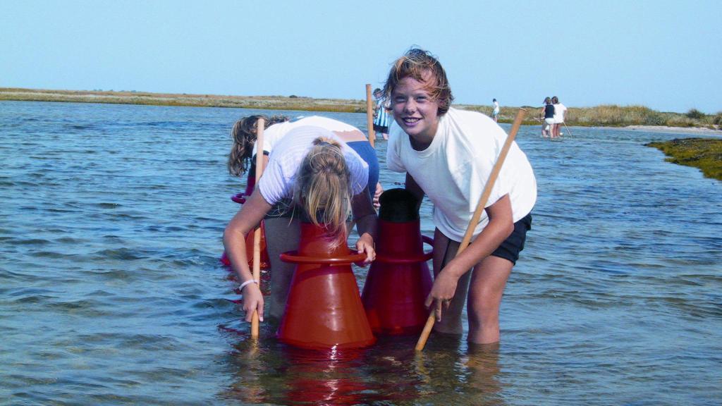 Naturskolen Samsø