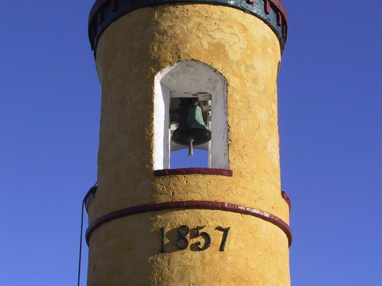 Nordby - Klokketårn 2