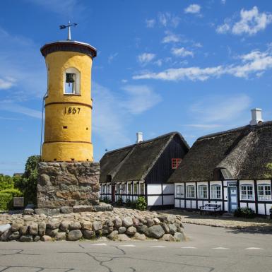 Nordby Klokketårn