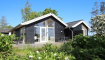 Sommerhus hos Samsø Feriehusudlejning