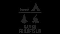 Logo Samsø Friluftsliv
