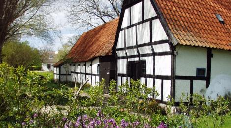 Museumsgården Samsø