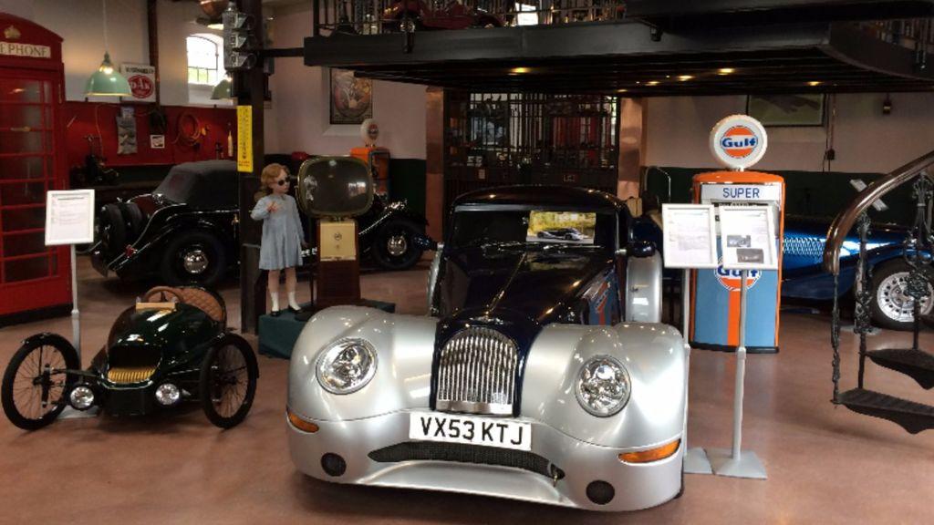 The morgan garage (3)