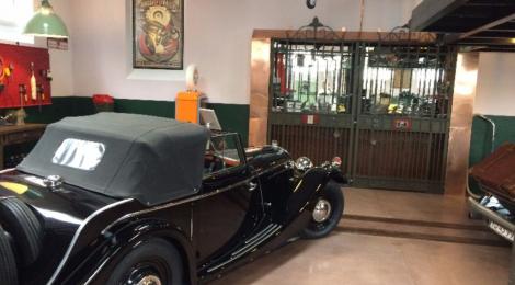 The morgan garage (6)