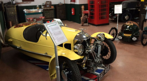 The morgan garage (4)