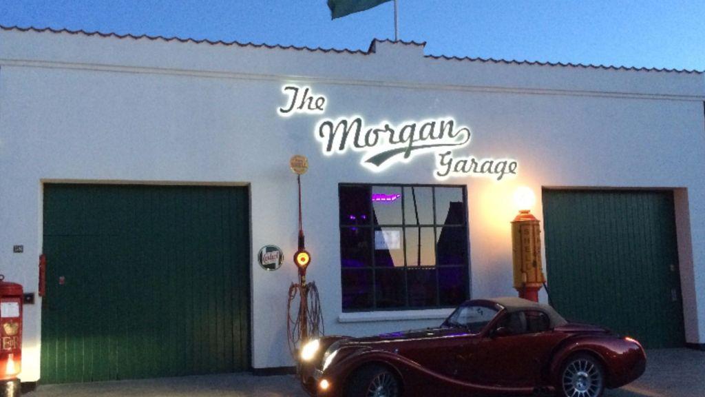 The morgan garage (5)