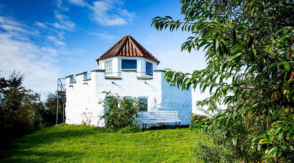 Besser udsigtstårnet Samsø