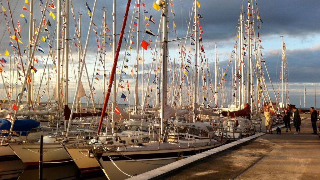 Lystbådehavne (3)