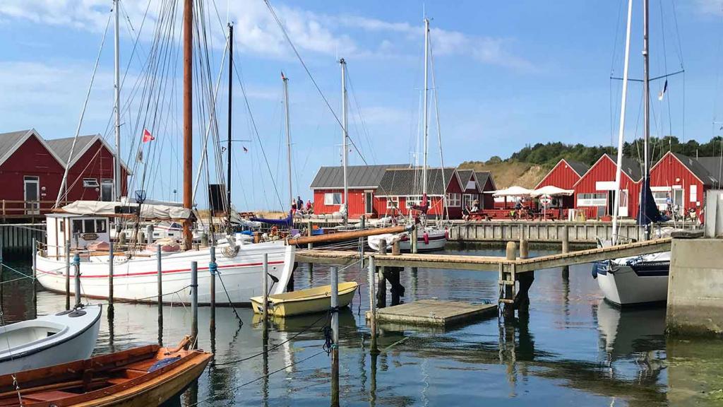 Mårup-havn-både-sejlerstue