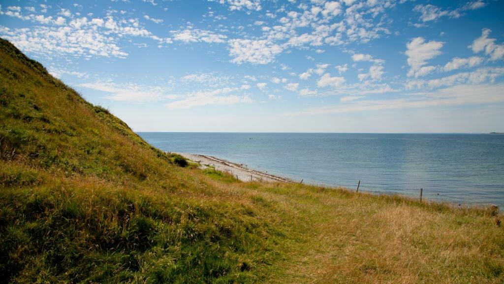 Nordøens sten og sandstrande (1)