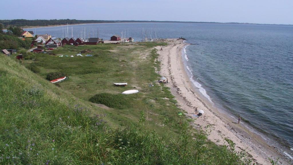 Nordøens sten og sandstrande (7)