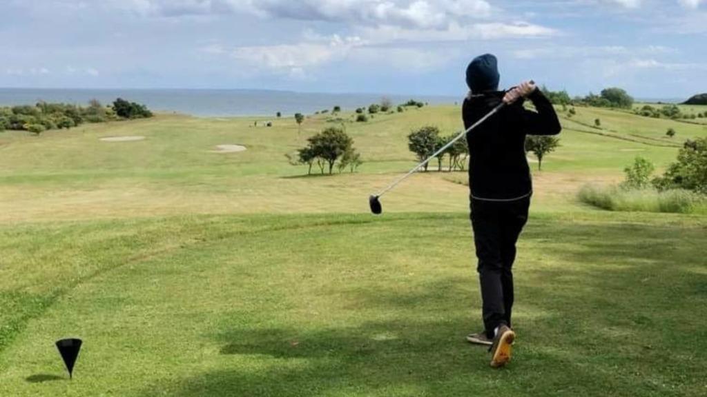Samsø Golfklub 1