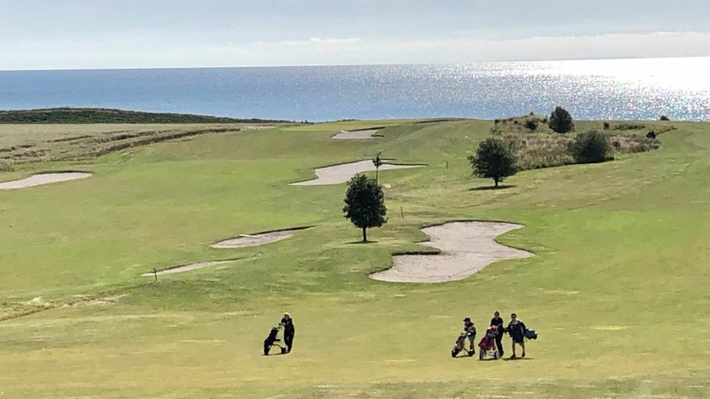 Samsø Golfklub 5
