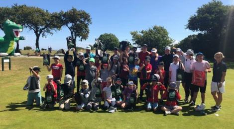 Samsø Golfklub 4
