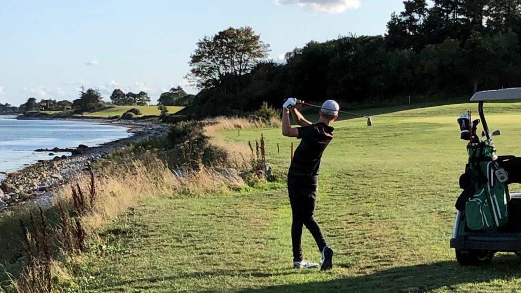 Samsø Golfklub 2